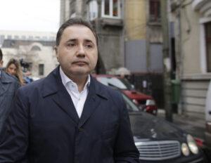 Fostul deputat Cristian Rizea va fi extrădat din Republica Moldova pentru a-și executa pedeapsa cu închisoarea