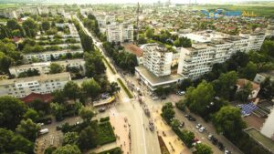 CJSU Ialomița a propus carantinarea orașului Slobozia