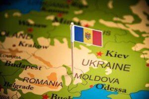 Republica Moldova declară stare de urgență până la jumătatea lunii ianuarie