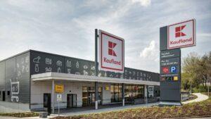 Kaufland vine în sprijinul producătorilor români de legume-fructe. Le pune la dispoziție spațiu pentru a-și comercializa marfa