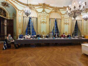 Românii din Franța votează, azi și mâine, în 48 de secții