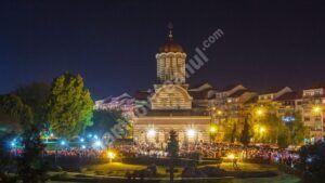 SONDAJ INSCOP Research: Biserica și Armata, în topul încrederii românilor