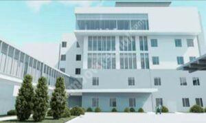 """Guvernul a aprobat indicatorii tehnico-economici pentru construirea Centrului de arşi în cadrul Spitalului Clinic de Urgență pentru Copii """"Grigore Alexandrescu"""""""