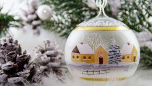 Vezi cum va fi vremea de Crăciun și Revelion