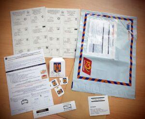 Peste 14.000 de voturi prin corespondență nu au mai ajuns în România. AEP dă vina pe Poștă