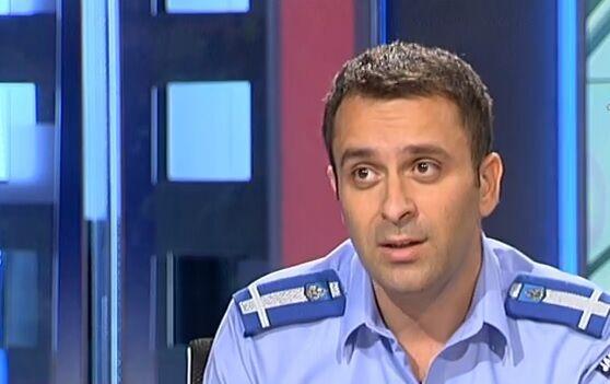 Laurențiu Cazan, coordonatorul jandarmilor la mitingul din 10 august 2018, a fost numit inspector șef al Jandarmeriei Prahova