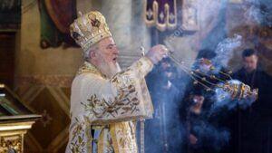 Toate slujbele religioase se vor săvârși în biserici! Reprezentanții Guvernului și ai cultelor s-au pus de acord!