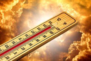 2020 închide un deceniu de căldură excepțională. Vezi care sunt estimările pentru 2021