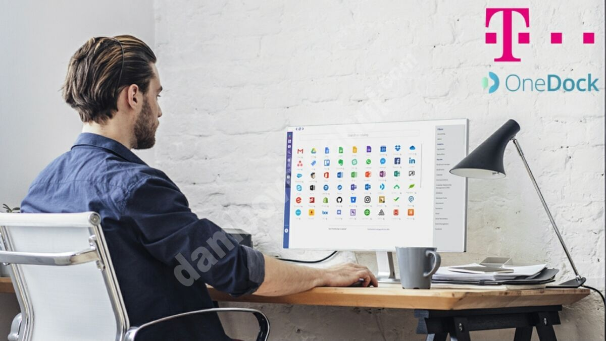 Telekom Romania a lansat OneDock, instrumentul prin care companiile pot ține într-un singur loc toate aplicațiile pe care le folosesc