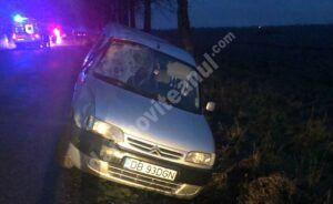 Tragedie în localitatea dâmbovițeană Zăvoiu! O femeie a murit, accidentată de un autoturism!