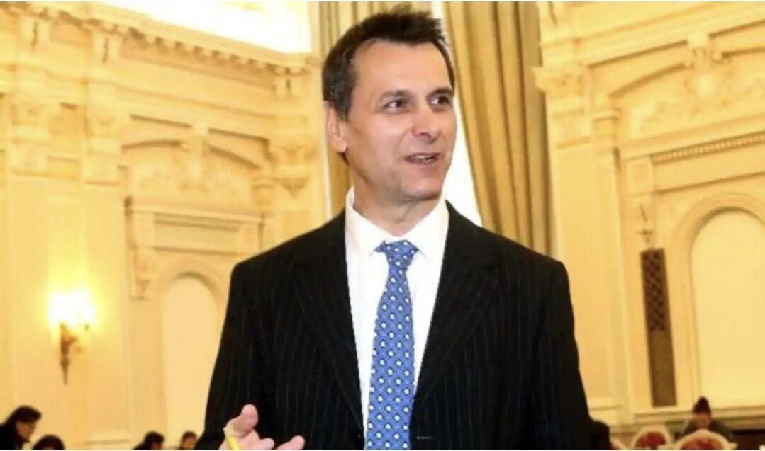 A murit fostul ministru Bogdan Stanoevici, în urma infectării cu COVID-19
