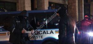 Poliția Locală Târgoviște informează asupra activității privind respectarea ordinii publice,  identificarea persoanelor fără adăpost și respectarea normelor de circulație