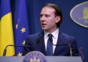 Premierul Florin Câțu trimite un semnal de restructurare: bugetul nu poate susține atâția angajați!