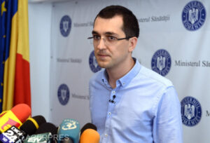 Gabriela Firea: PSD cere demisia ministrului Sănătății