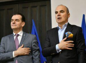 Rareș Bogdan, avertisment pentru Orban: Dacă eu mă apuc să vorbesc, îl va durea stomacul rău de tot