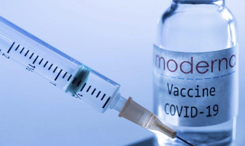 Vaccinul anti-Covid Moderna va ajunge miercuri la Institutul Cantacuzino