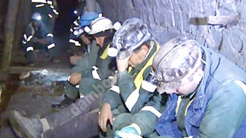 Minerii din Lupeni au renunțat la proteste