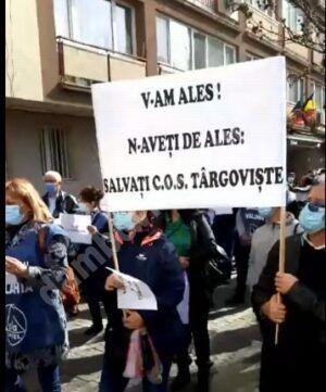 Titus Corlățean: ministrul Economiei refuză să salveze COS Târgoviște