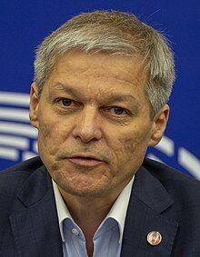 Read more about the article Dacian Cioloș a anunțat că va candida la președinția USR-PLUS
