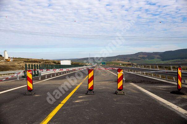 You are currently viewing Trafic restricţionat, pe timpul nopţii, pe Autostrada Bucureşti-Piteşti
