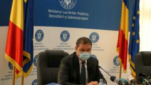 Orașele Pucioasa și Răcari primesc peste 77.000.000 lei de la Ministerul Lucrărilor Publice, Dezvoltării și Administrației