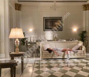 "INNA lansează videoclipul oficial al piesei ""Flashbacks"" filmat la Palazzo Versace din Dubai"