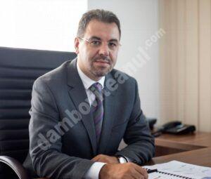 Viceguvernatorul BRD, dâmbovițeanul Leonardo Badea, preconizează creștere economică, în 2021