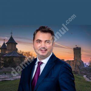 Reacția deputatului Radu Popa la refuzul deputaților USR-PLUS de a vota pentru sprijinirea bisericii românești de la Athos