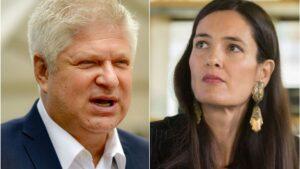 Read more about the article Renumărarea voturilor dovedește că Dan Tudorache ar fi câștigat alegerile la Sectorul 1,  în fața lui Clotilde Armand