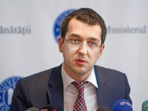 Spitalul Colentina îl acuză pe fostul ministru al Sănătății că răspândește minciuni în spațiul public