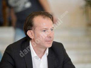 Read more about the article Cîțu a anunțat în ședința de Guvern remanierea ministrului Finanțelor