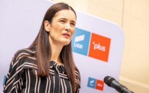 Clotilde Armand vrea să transforme în școală clădirea în care funcționează Institutul Levantului, condus de Emil Constantinescu
