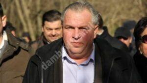 Nicuşor Constantinescu, fostul preşedinte al Consiliului Judeţean Constanţa, a fost condamnat definitiv la opt ani de închisoare