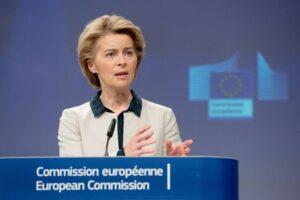 UE propune crearea unui pașaport digital de vaccinare