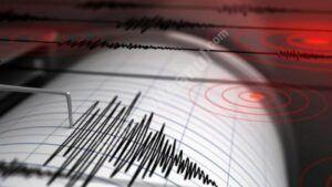 Read more about the article Un cutremur mediu, resimțit și la București, s-a petrecut, astăzi, în România