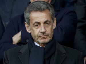 Nicolas Sarkozy, condamnat la trei ani de închisoare pentru fapte de corupție
