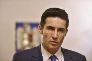 Claudiu Manda, trimis în judecată de DNA în dosarul ajutoarelor AJPIS Dolj
