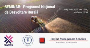 Camera de Comerț Industrie și Agricultură Dâmbovița organizează, astăzi, un nou seminar