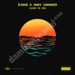 """R3HAB și Andy Grammer se reunesc pentru un fusion emoționant de dance și pop pentru noua lor piesă numită """"Close To You"""""""