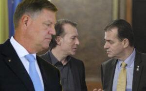 """Read more about the article Orban pare să regrete numirea lui Cîțu ca premier: """"cel care este ales preşedintele PNL trebuie să fie premier"""""""