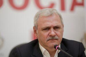 Read more about the article Cererea lui Liviu Dragnea de liberare condiţionată a fost respinsă