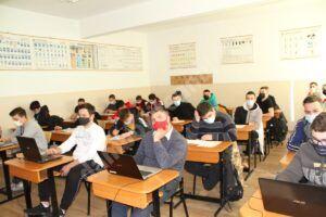 Vezi oferta educațională a Liceului Tehnologic de Transporturi Auto din Târgoviște!