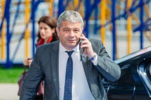 DNA solicită din nou ridicarea imunității senatorului Florian Bodog, în vederea începerii urmăririi penale