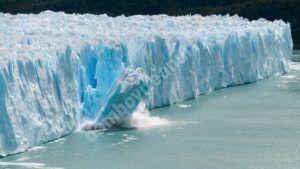 Cel mai mare ghețar din lume a picat victima încălzirii globale