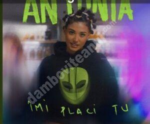 """Antonia lansează """"Îmi placi tu"""", o piesă cu vibe de vară și stare de bine"""