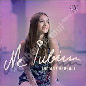Iuliana Beregoi lansează cel de-al doilea single, Ne iubim, un adevărat imn al iubirii