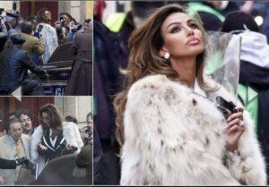 """Mădălina Ghenea o interpretează pe Sophia Loren în filmul """"House of Gucci"""""""