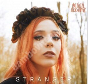 Olivia Addams revine cu un nou single, Stranger, și o nouă poveste puternică, inspirată din relațiile sale