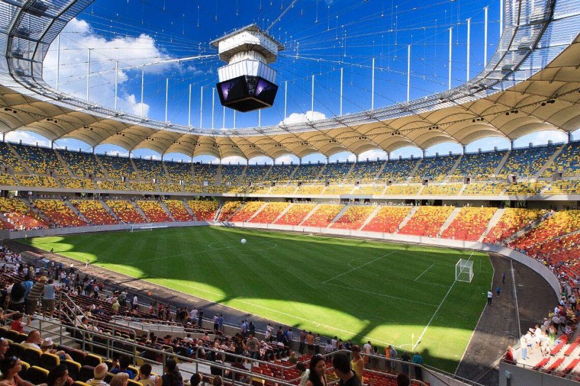 Meciurile organizate în România, în cadrul turneului final al Campionatului European de Fotbal EURO 2020, se vor desfășura cu spectatori în tribune