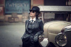 """A murit actriţa britanică Helen McCrory, cunoscută din serialele """"Peaky Blinders"""" şi """"Harry Potter"""""""